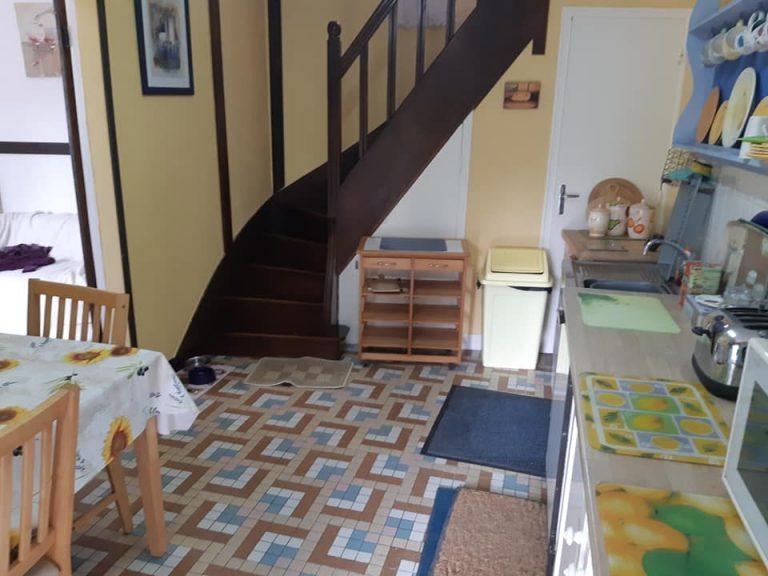 Maison avec 2 gites Condé sur Vire