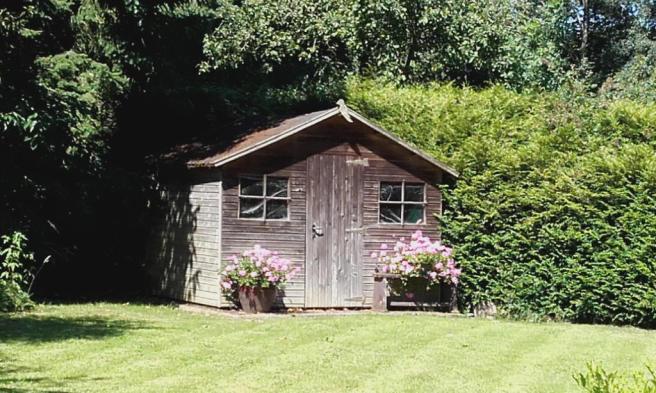 Hameau de moulin à l'eau - Percy - Miles Immobilier - 50-180