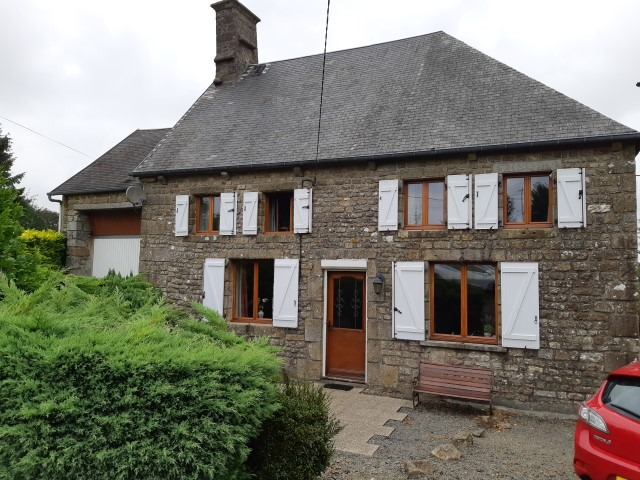 Maison près de Villedieu