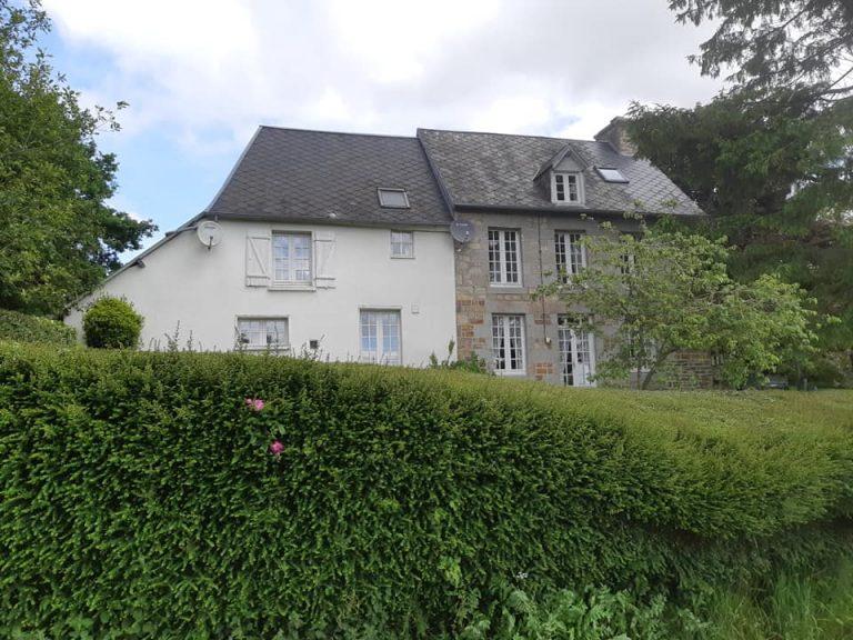 Maison Normande St Vigor