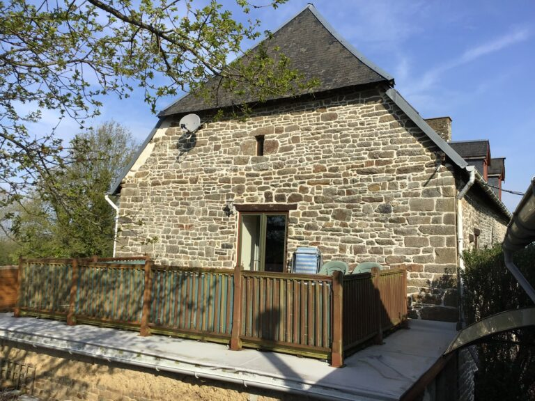 Complexe gites normand Percy 50410