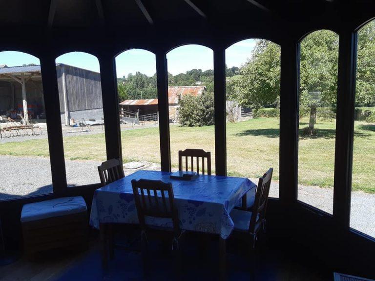 jolie maison de ferme près de Vire