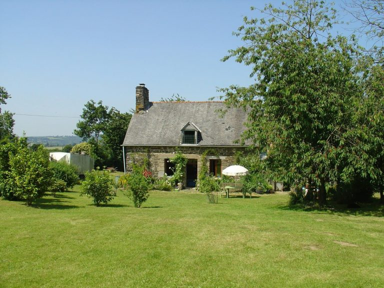 jolie maison normande