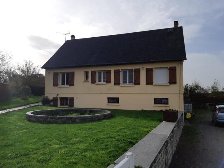 Maison de bourg - Hambye