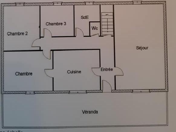 50 299 Plan 1e etage