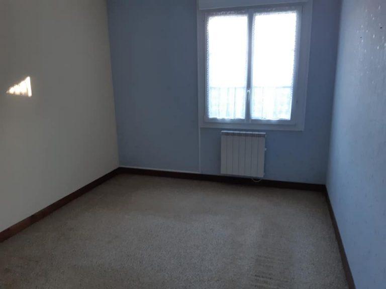 Coutances - maison avec sous-sol
