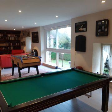 Superbe maison normande – Ref 50-304