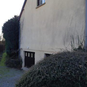 Coutances - Pavillon avec sous-sol